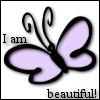 I am Beautiful.