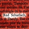 Red Scharlach: borges