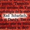 redscharlach