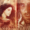 Aragorn & Arwen - Many Partings