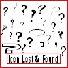 Icon Lost & Found by wbteh_icons