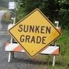 Chaos Never Blinks: sunken grade