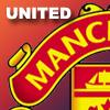 Jasmine: [football] manchester united