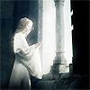 I was raised the old-fashioned way: eowyn || sasha_davidovna