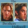 The Brothers Halliwell