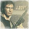 SW - Han Shot 1st (miggy)