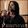Born to Be  by Isis Icon