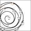 Mrs. Christie: spiral votives
