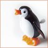 Mrs. Christie: penguin