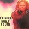 femme: built tough