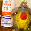 ginmonster