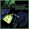 Wickedness by bronxbomber