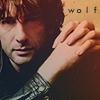 Wolf Gaiman