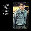 Harry Potter - I Keel You