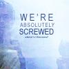 Harry Potter - We're Screwed