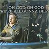 Firefly - Wash - all gonna die