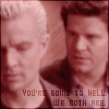 btvs/ats - spike/angel - hellbound