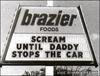 scream until