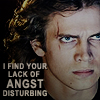 SW Anakin angst: iconifer