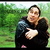 garden state, holding on