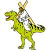 Dinojesus
