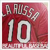 eelrak made this Tony La Russa's back