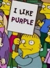 Purple Ralph