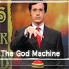 Rachel: colbert - god machine