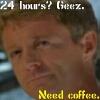 siler <3 coffee