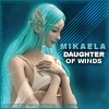 ::Mikaela. Daughter-of-Winds