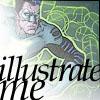 Western comics art on demand