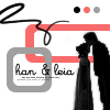 Exanimate: Star Wars: Han & Leia - Headkiss
