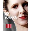 Exanimate: Star Wars: Leia - Ceremony Smirk