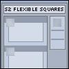 Flexible Squares