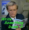 St. Crispin's: write something
