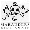 (The Late, Great) Marauder Life RPG