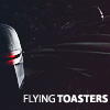 Gunbunny: flying toaster