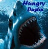 Dustin, Hrair-roo: hungry