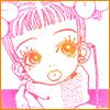 kero: Ooh pink miwako