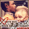 Have you hugged your Vulcan today?