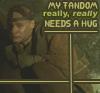 AstroGirl: needs a hug