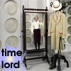 AstroGirl: Time Lord