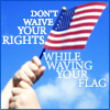 waive rights by shipperchick
