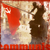 communism, red flag, Victory!