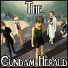 Gundam Herald 2