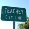teachey