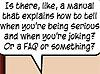 Rose Fox: sarcasm