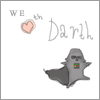 We Heart Darth