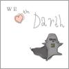 We Heart Darth