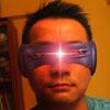 optic blast